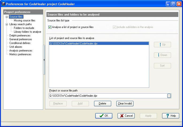 CodeHealer 2.8